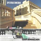 Intruders by Leon Rosselson