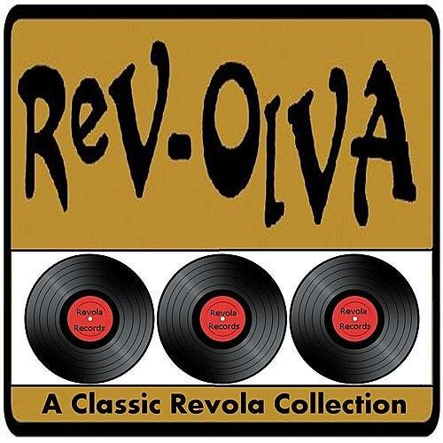 Revolva by Various Artists