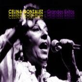Grandes Exitos de Celina González by Celina Gonzalez