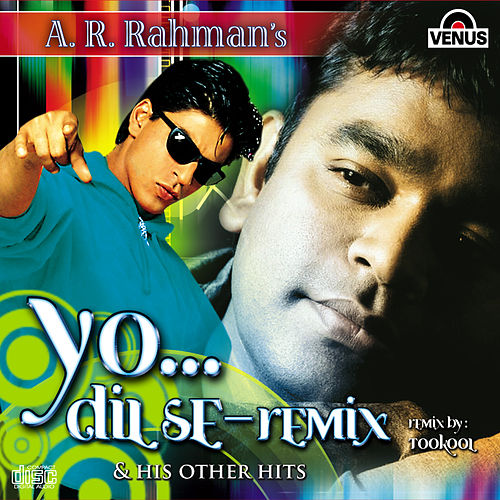 Yo... Dil Se - Remix & His Other Hits by Various Artists