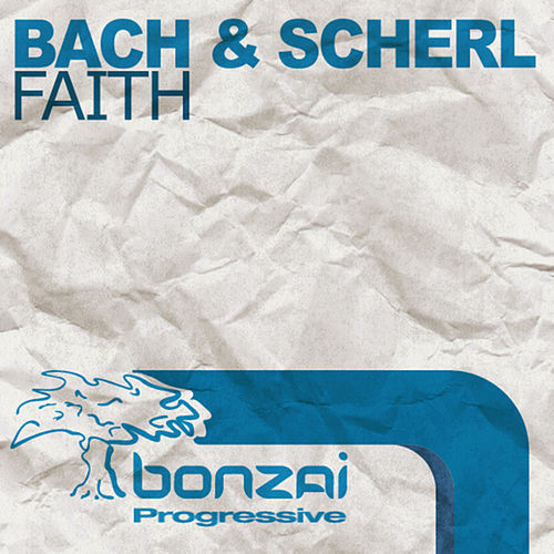 Faith by Johann Sebastian Bach
