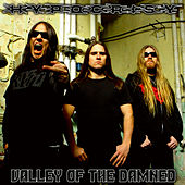 Valley Of The Damned by Hypocrisy