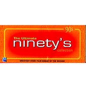 The Ultimate Ninety's Collection by Various Artists