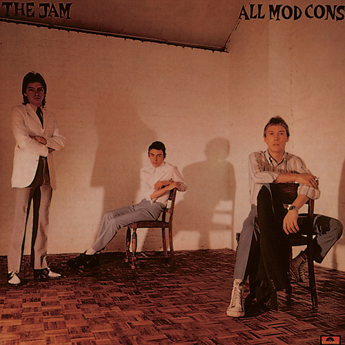 All Mod Cons by The Jam