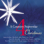 A Country Superstar Christmas 4 by Various Artists