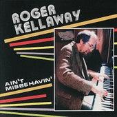 Ain't Misbehavin' by Roger Kellaway
