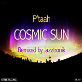 Cosmic Sun by P'taah