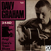 3/4 Ad by Davy Graham