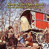 Songs Of The Open Road by Various Artists