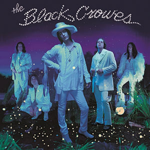 By Your Side by The Black Crowes