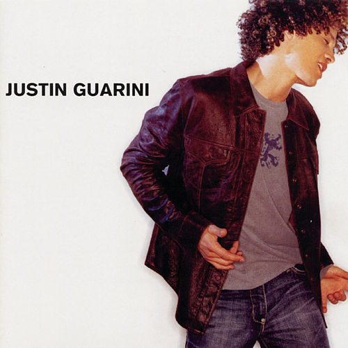 Justin Guarini by Justin Guarini