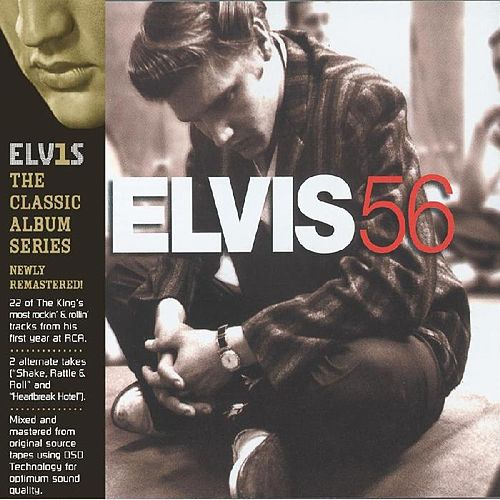 Elvis '56 by Elvis Presley