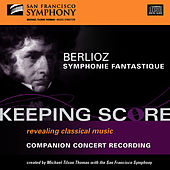 Berlioz: Symphonie fantastique by San Francisco Symphony