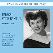 Famous voices of the Past - Teresa Stich-Randall  Mozart Arias by Teresa Stich-Randall