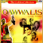 The Golden Collection - Qawwalis From Films by Various Artists