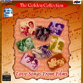 The Golden Collection - Love Songs From Films by Various Artists
