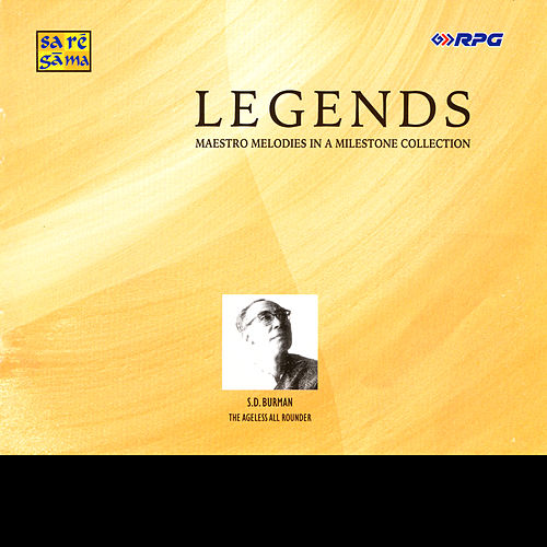 Legends by S.D Burman