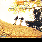 Café Bollywood - Made For Each Other by Various Artists