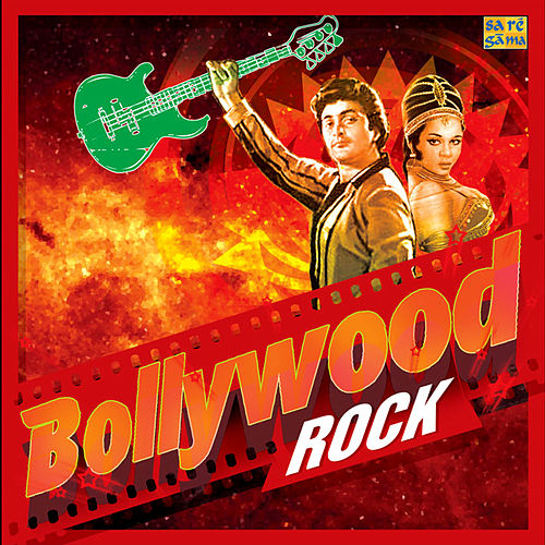 Bollywood Rock by Various Artists