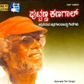 Puttanna Kanagal Hits - Bangaaradha HoovugaLu by Various Artists