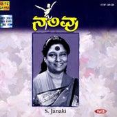 Nalivu Vol. 2- S. Janaki by S.Janaki
