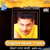 Sjjna Naal Yaari by Surjit Khan