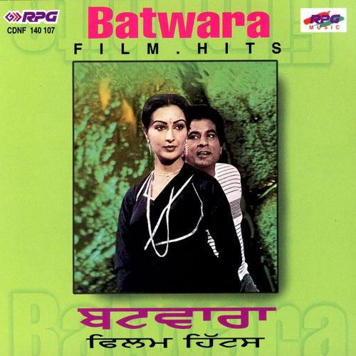 Batwara - Film Hits by Various Artists
