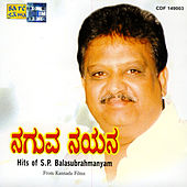 Hits Of S.P. Balasubrahmanyam From Kannada Films by Various Artists