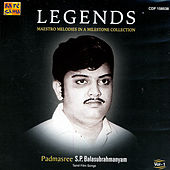 Legends: Maestro Melodies In A Milestone Collection Vol. 1 by Various Artists