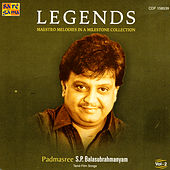 Legends: Maestro Melodies In A Milestone Collection Vol. 2 by Various Artists