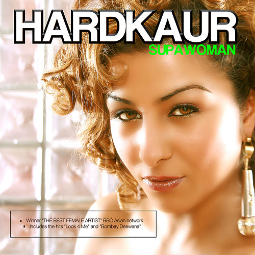 Supawoman by Various Artists
