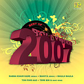 Best Of Bollywood 2007 by Various Artists