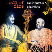 Call Of Fire - 13 Meditations On Tabla by Various Artists