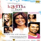 Karma Aur Holi by Various Artists