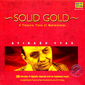 Solid Gold-Avinash Vyas (Gujarati) by Various Artists