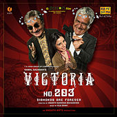 Victoria No.203 by Various Artists