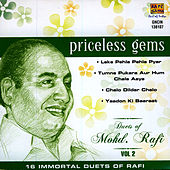 Priceless Gems - Duets Of Mohd. Rafi (Vol. 2) by Various Artists