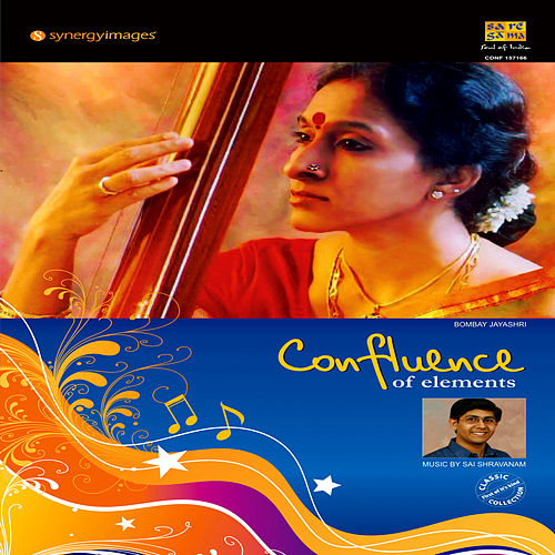 Confluence Of Elements by Various Artists