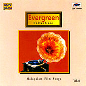 Evergreen Collections : Vol 8 by Various Artists