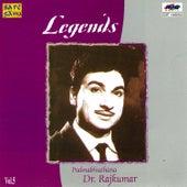 Legends:Padmabhush.Dr.Rajkumar Vol- 5 by Dr.Rajkumar