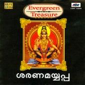 Evergreen Treasure  Saranam Ayyappa by Various Artists