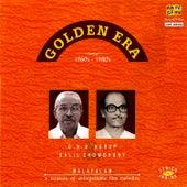 Golden Era: Onv Kurup & Salil Chowdhury by Various Artists