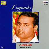 Legends Vayalar - 1 by Various Artists
