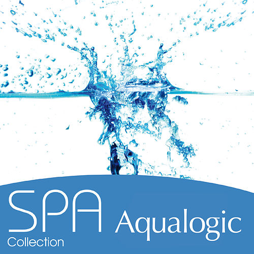 Collection SPA - Aqualogic by Xavier Boscher