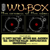 Wu-Box - The Cream Of The Clan by Various Artists