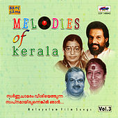 Melodies Of Kerala - Vol- 3 by Various Artists