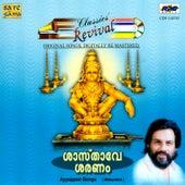 Saasthave Saranam-Ayyappan Songs-Mal by Various Artists