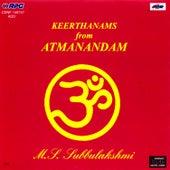 Keerthanams From Atmanandam by M.S. Subbu Lakshmi