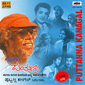 Geethanjali-Journey-Puttana Kanagal by Various Artists