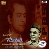 A Journey- P.B.Sreenivos(Kannada Film Song-Vol-II) by Various Artists